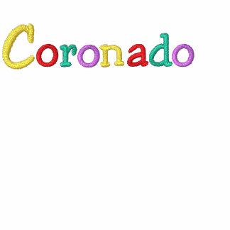 Namedrop Nation_Coronado multicolor