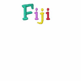 Namedrop Nation_Fiji Multi-colored
