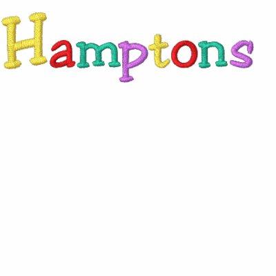 Namedrop Nation_Hamptons Multi-colored