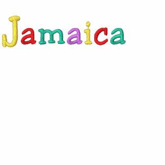 Namedrop Nation_Jamaica Multi-colored