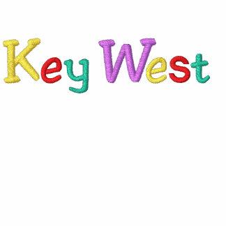 Namedrop Nation_Key al oeste multicolor