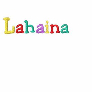 Namedrop Nation_Lahaina Multi-colored Hoodie