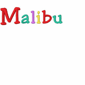 Namedrop Nation_Malibu Multi-colored