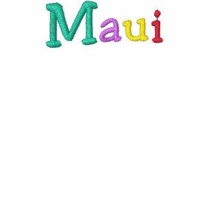 Namedrop Nation_Maui Multi-colored