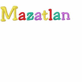 Namedrop Nation_Mazatlan Multi-colored