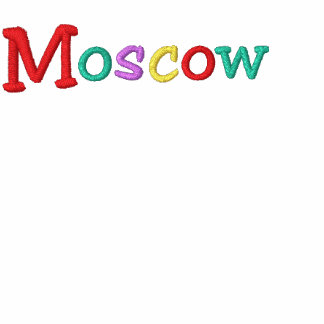Namedrop Nation_Moscow multi-colored