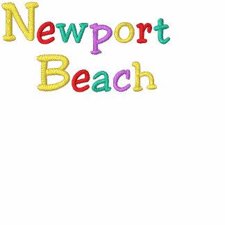 Namedrop Nation_Newport Beach multicolored