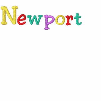 Namedrop Nation_Newport multi-colored