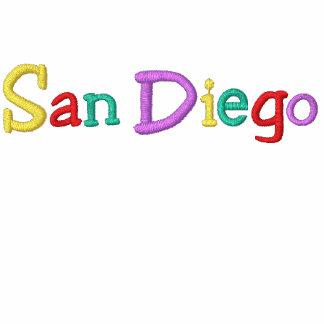 Namedrop Nation_San Diego Multi-colored Hoody