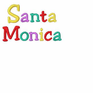 Namedrop Nation_Santa Monica multi-colored