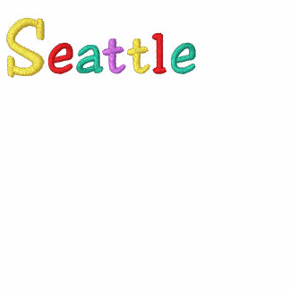 Namedrop Nation_Seattle multi-colored