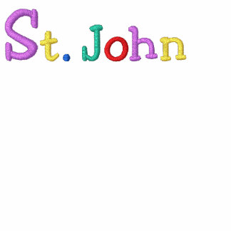 Namedrop Nation_St. John multi-colored