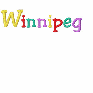Namedrop Nation_Winnipeg multi-colored