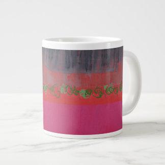 Namenlosen 2000 large coffee mug