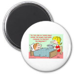 names changed protect innocent mother goose refrigerator magnet