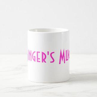 Names Collection Classic White Coffee Mug