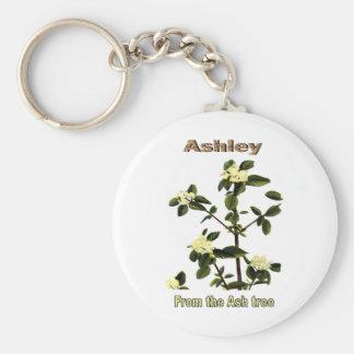 Names&Meanings - Ashley Llavero Redondo Tipo Pin