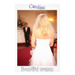 Names&Meanings - Caroline Papeleria