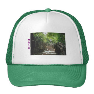 Names&Meanings - Destiny Hat
