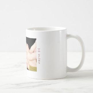 Names&Meanings - Faith Coffee Mug