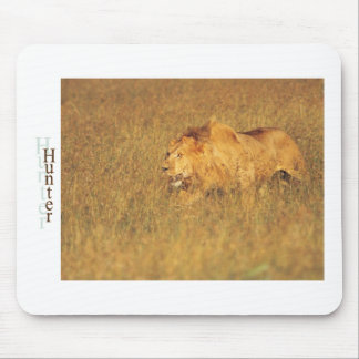 Names&Meanings - Hunter Mousepads