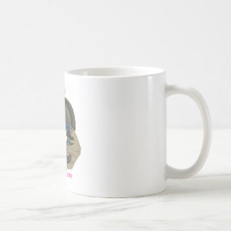 Names&Meanings - Isabel Coffee Mug