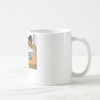 Names&Meanings - Leah Coffee Mug