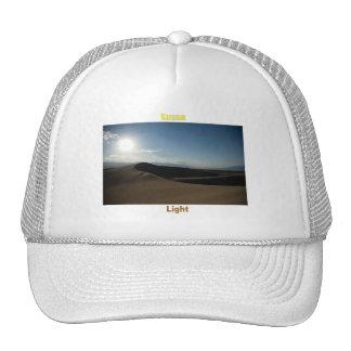 Names&Meanings - Lucas Trucker Hat