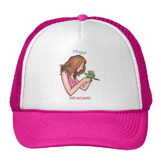Names&Meanings - Megan Trucker Hat