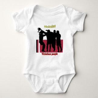 Names&Meanings - Nicholas Baby Bodysuit