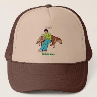 Names&Meanings - Noah Trucker Hat