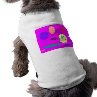 Names Museum Door Prevailing Westerlies Doggie T-shirt