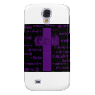 Names of God Galaxy S4 Case