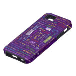 Names of God iPhone 5 case