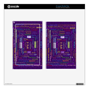 Religious Kindle Computer, Laptop, Tablet, & Video Game Skins   Zazzle