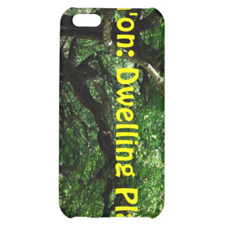 Names of GOD with Meanings Cover For iPhone 5C