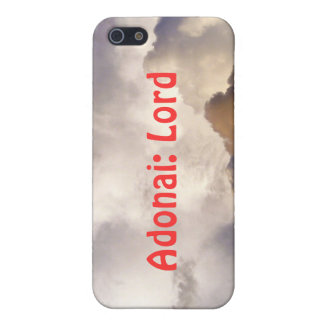 Names of GOD with Meanings Covers For iPhone 5
