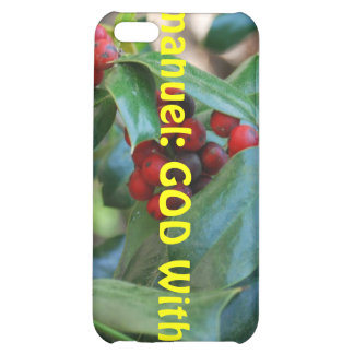 Names of GOD with Meanings iPhone 5C Case