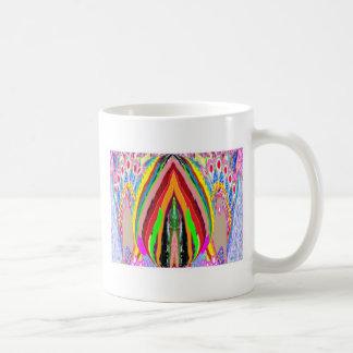 NAMESTE  -  Flame of Love Decorations Classic White Coffee Mug