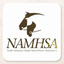 NAMHSA Coasters