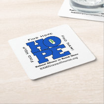 NAMI Coasters for beverages