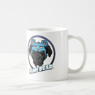 NamiBear Logo Coffee Mug