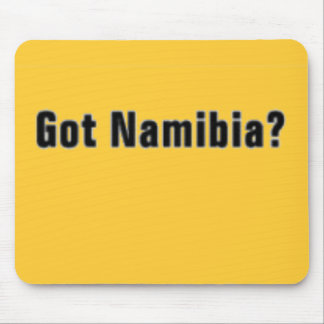 Namibia 'Africa'  T-Shirt and etc Mouse Pad
