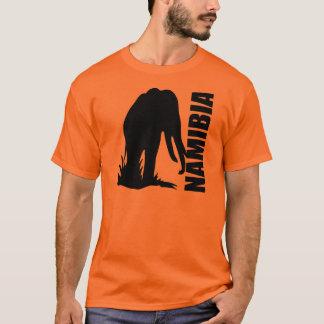 Namibia Elephant T-Shirt