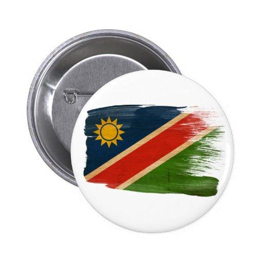 Namibia Flag Pin