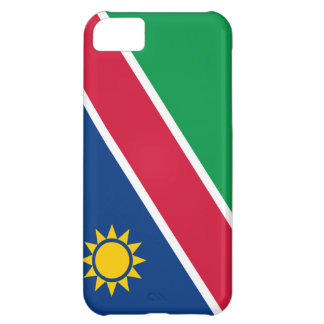 Namibia Flag iPhone 5C Cover