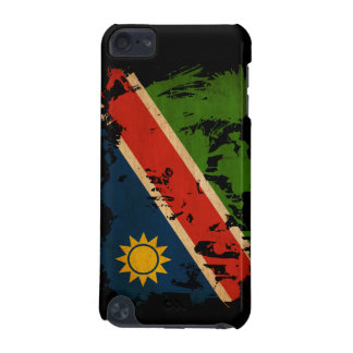 Namibia Flag iPod Touch 5G Cases