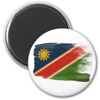Namibia Flag Magnets