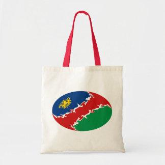 Namibia Gnarly Flag Bag
