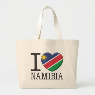 Namibia Jumbo Tote Bag